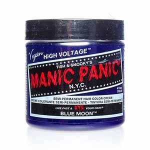 Manic Panic ... Manic Panic Cotton Candy Review